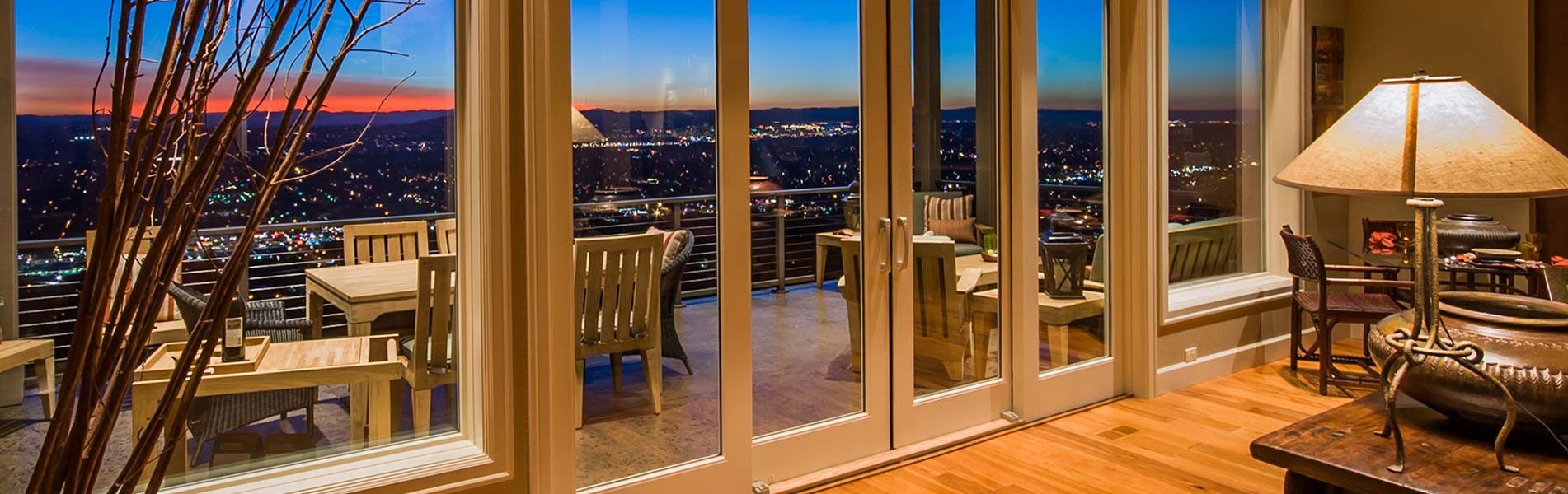 Complete Fort Lauderdale Sliding Glass Door Repair Service Area