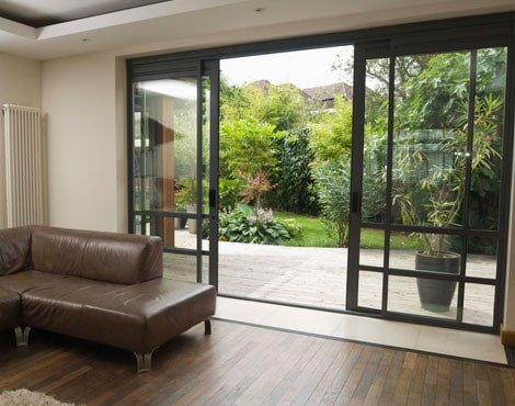 Sliding Glass Door Fort Lauderdale